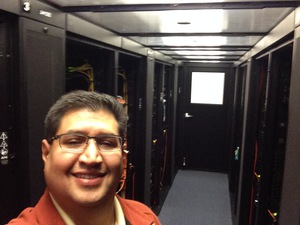 Dp datacenter
